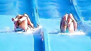Tiny tits and ass exposed on the waterslide--_short_preview.mp4