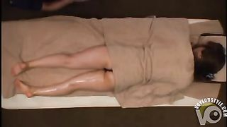 Sensual oil massage for a Japanese beauty--_short_preview.mp4