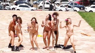 Naked singing and dancing girls put on a public show--_short_preview.mp4