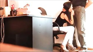 What a great secretary our boss has--_short_preview.mp4