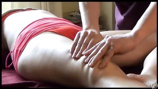Most sensual massage for her juicy thighs--_short_preview.mp4