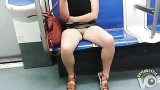 Wearing no pants gives her the joy--_short_preview.mp4