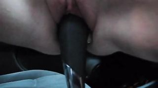 Girlfriend moistens my gear shift with her wet hole--_short_preview.mp4