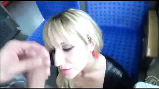 Public sex with a fellow traveler in a tight leather dress--_short_preview.mp4