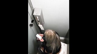 Sensual girl takes a long pee in the ladies room--_short_preview.mp4