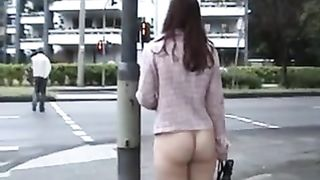 Czech amateur chick is walking naked in public--_short_preview.mp4