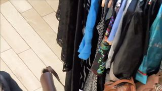 Humongous cleavage of the mature lady--_short_preview.mp4