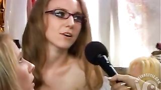 Naked chat show with a bit of pussy fingering--_short_preview.mp4