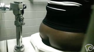 Chocolate fattie needs to take a leak--_short_preview.mp4