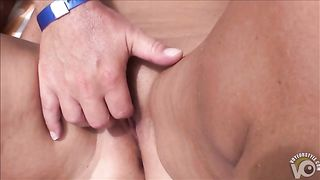 Nude beach mature sex with horny French couple--_short_preview.mp4