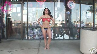 Bikini girl gets buckets of water poured on her head--_short_preview.mp4
