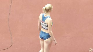 Russian sportswoman enters a long jump competition--_short_preview.mp4