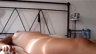 Stripping off the red panties of a sleeping cutie--_short_preview.mp4