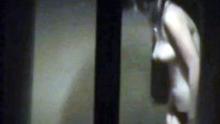True voyeur sex filmed through her bedroom window--_short_preview.mp4