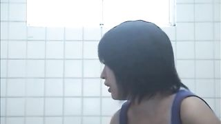 Desperate Asian babe soaks her own knickers--_short_preview.mp4