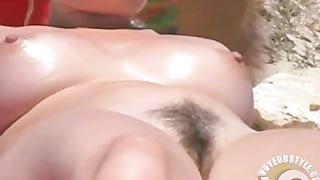 Pussies are beautiful at the nude beach--_short_preview.mp4