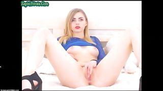 This blonde is a freak just about everywhere and she loves masturbating--_short_preview.mp4