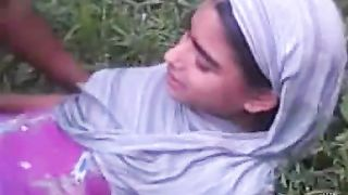 Indian girl fucked in the grass by desperate guy--_short_preview.mp4