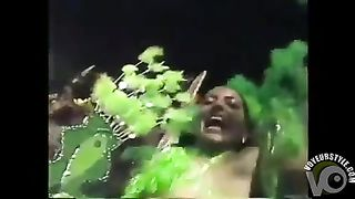 South American Carnival dancers in amazing outfits--_short_preview.mp4