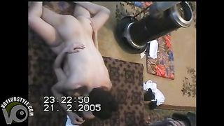 Amateur couple engages in sex on the floor--_short_preview.mp4