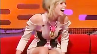 Upskirt with a famous lady on a TV show--_short_preview.mp4