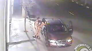 Naked couple gets out of the car to have sex--_short_preview.mp4