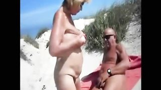 Sunny blowjob by the beach with real mature ladies--_short_preview.mp4