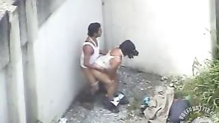 Latina couple doggystyle fucking in voyeur video--_short_preview.mp4