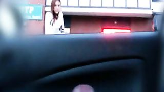 Female pedestrian watches man masturbate in his car--_short_preview.mp4