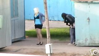 Two Poland prostitutes urinate on the street and zip up--_short_preview.mp4