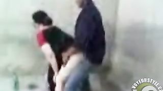 Pakistani couple having doggystyle sex in the corner--_short_preview.mp4