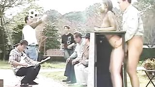 Golden Japanese statue penetrated from the behind--_short_preview.mp4