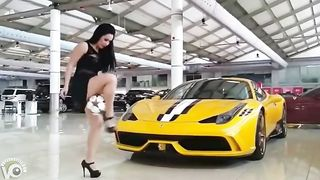 Glamour model is incredible with a soccer ball--_short_preview.mp4