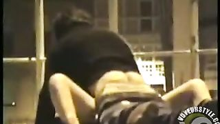 Drunk chick lets a friend nail her really hard in public--_short_preview.mp4