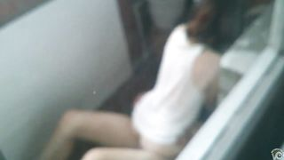 Sister enjoys riding on a friend's dick--_short_preview.mp4
