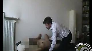 Hotel service personnel tries to seduce my wife--_short_preview.mp4