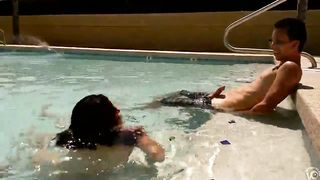 Public blowjob on a sunny day--_short_preview.mp4