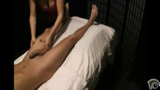 Masseuse rubs her client's ass and erected penis--_short_preview.mp4