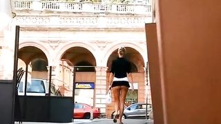 Foxy mademoiselle enjoys pleasuring her hungry pussy in public--_short_preview.mp4