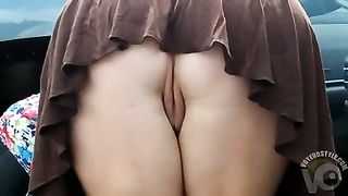 My wife shows her pussy outdoors--_short_preview.mp4