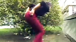 Czech milf with full bladder takes a big piss outdoors--_short_preview.mp4