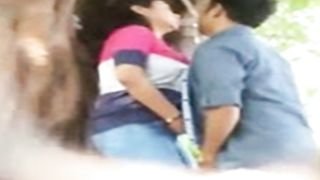 Turkish couple having sex in the public park and got caught--_short_preview.mp4