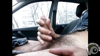My hairy cock is ready for some manual override--_short_preview.mp4