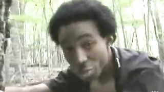 Big black ass gets humped out in the woods--_short_preview.mp4