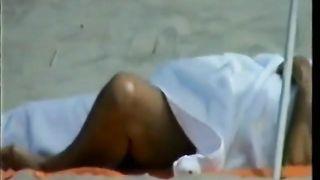 Elder lady sunbaths her saggy twins--_short_preview.mp4