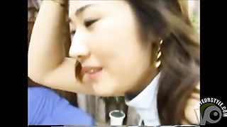 Asian woman pooping her pantyhose in public--_short_preview.mp4