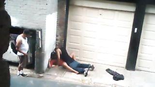 Street hooker filmed fucking in an alley--_short_preview.mp4