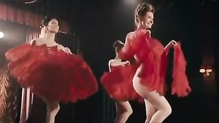 Cabaret performers get naked and dance on the stage--_short_preview.mp4
