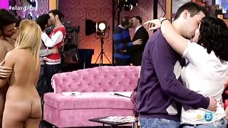 Naked couple on a Spanish talk show--_short_preview.mp4