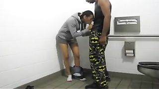 Ebony students have sex in the college restroom--_short_preview.mp4